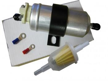Universal Kraftstoffpumpe 12Volt