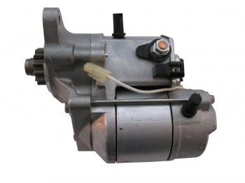Anlasser Starter Kubota 16235-63012 Denso 228000-6321