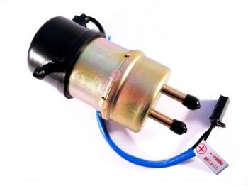Universal Kraftstoffpumpe 12 Volt 6mm Anschlüsse