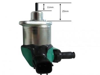 Stopmagnet Kubota 17208-6001-0