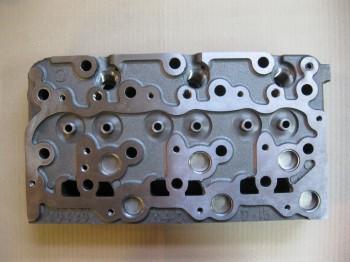 Zylinderkopf Kubota D1703